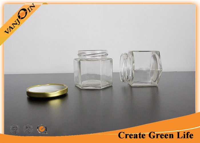 Custom Small Glass Canning Jars Decorative Glass Containers For Fascinating Decorative Glass Storage Jars