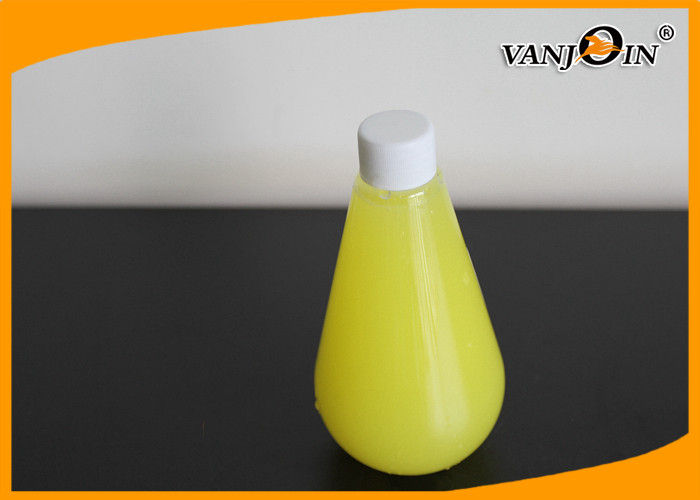60 ml 200ml 300ml 500ml Ball Shaped Plastic Juice Bottle , Clear Juice Bottle